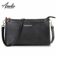 AmelieGalanti® Luxury Leather Womens Bags Mini Crossbody Bags For Woman Handbag