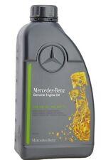 Mercedes-Benz Genuine Engine Oil SAE 0W-20 MB 229.71 (6X1Liter)