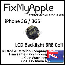 iPhone 3GS 3G OEM 6R8 Coil LCD Backlight Back Light IC Repair New Replacement