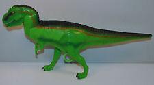 "1998 T-Rex Tyrannosaurus Rex 13.5"" PVC Plastic Dinosaur Action Figure Safari Ltd"