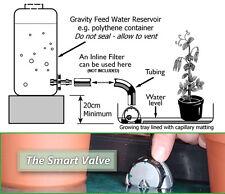 SMART VALVOLA Automatic plant pot IRRIGAZIONE KIT-vacanza irrigazione soluzione
