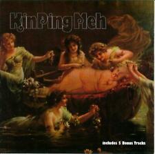 """KIN PING MEH    """" same + 5 """"  Repertoire CD"""