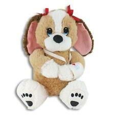 Melancholy Melanie Get Well Soon Dog : Get Well Soon Plush Animals