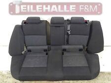 BMW E91 3er Touring Rücksitzbank Rückbank Stoff Fluid anthrazit ALAT 7133818