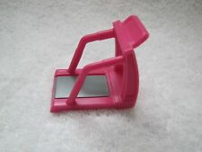 FISHER PRICE Sweet Streets PINK TREADMILL WORKOUT MACHINE from SPORTS MALL Rare