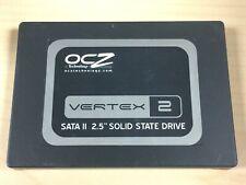 "OCZ Vertex Series 60GB SATA 3Gbps SSD 2.5"" OCZSSD2-2VTXE60G"