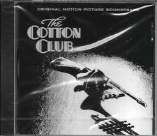 CD 15T THE COTTON CLUB B.O.F. ORIGINAL MOTION PICTURE SOUNDTRACK JOHN BARRY NEUF
