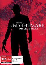 Nightmare On Elm Street (DVD, 2010)
