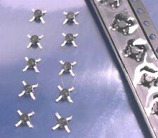 10 Stanford Micro GaAs Darlington LNA MMIC RF Transistor DC to 3.5 GHz SLN-286