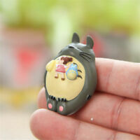Studio Ghibli My Neighbor Totoro Sleeping Model Figure Toy Figurine Home Decor