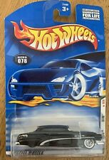 """Hotwheels 2000 Collector No. 078 """"So Fine"""" - 2000 First Editions No. 18/36"""
