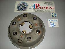 MECCANISMO FRIZIONE (CLUTCH) FIAT 615 N1-FIAT 1900-2100-2300 BERLINA 6 CIL Ø 215