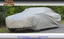 Mercedes Pagoda SL W113 Galactic Premium Outdoor Waterproof Car Cover Breathable