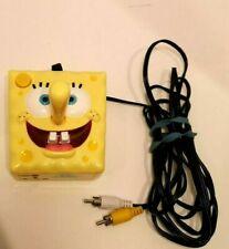 Spongebob Squarepants Plug And Play TV Game