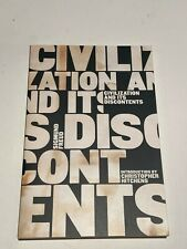 Civilization and Its Discontents by Peter Gay, Sigmund Freud, Christopher...