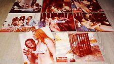 DOROTHEA ! jeu photos cinema LUXE erotique vintage 1974