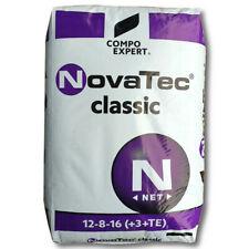 COMPO EXPERT® NovaTec® classic 25 kg Universaldünger Gemüsedünger Profidünger