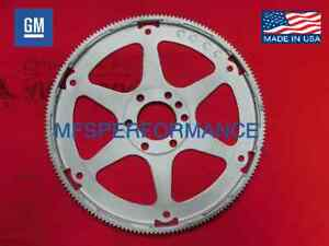 1955-1962 CHEVROLET 150 210 BELAIR CORVETTE V8 FLEXPLATE CHEVY POWER GLIDE