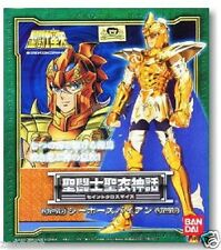 New Saint Seiya Saint Cloth Myth Sea horse Baian Bandai PAINTED