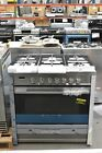 """Fisher Paykel OR36SDBMX1 36"""" Stainless Professional Natural Gas Range T2 #42891 photo"""
