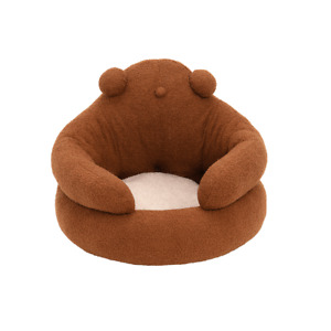 Pet Bed Cuddle Bear 48 x 45 x 30cm