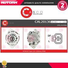 CAL20136AS Alternatore (MARCA-CASCO)