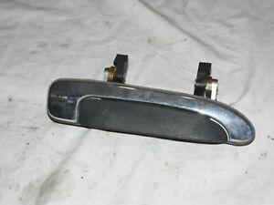 OEM 03 Mercury Grand Marquis Door Handle, Right Rear Passenger Side Exterior Lif