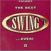 CD ALBUM - Best Swing Album In The World...ever Vol.2 The (1996)Various Artists