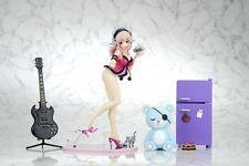 Yamato CL #28 Super Sonico Babydoll Strawberry Sorbet ver. (Deluxe Edition)
