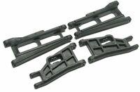 RUSTLER VXL SUSPENSION A-ARMS, 3655X 3631 TRAXXAS 37076-3