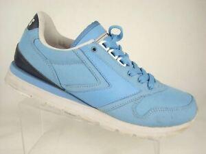 Vintage Brooks Running Sneaker Retro Old School US 7.5M EU 38.5 Women Nylon Mesh