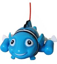 Finding Dory W/Remote Control - Fun For All.New Mini ClownFish R/C Water Fish