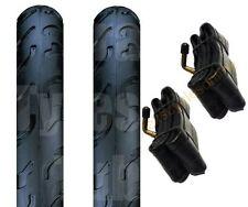 Joolz Day Pram Tyres & Tubes 12 1/2 X 2 1/4 (Pair) Slick