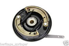 Knucklehead Springer Dual Cam Brake Assembly BLACK **NEW**