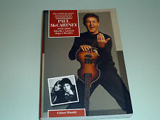 PAUL McCARTNEY - 1970-2003 DISCHI E MISTERI DOPO I BEATLES