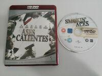 ASES CALIENTES BEN AFFLECK ALICIA KEYS RYAN REYNOLDS - HD DVD ESPAÑOL ENGLISH