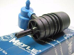 MEYLE Screen Wash Washer Pump VW T4 Sharan Mk3 Golf Hatchback & Estate 1H6955651