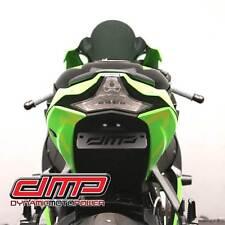 Kawasaki 2014-16 Z1000 Z 1000 DMP Integrated LED Tail Light - Clear