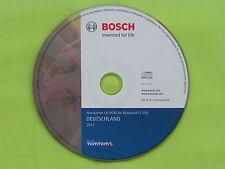 CD NAVIGATION EX DEUTSCHLAND 2012 V10 AUDI BNS 5.0 A3 A4 TT SKODA CRUISE OCTAVIA