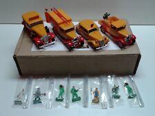 Verem Gift Set Pinder Circus Ref.950  Mint no box. Scale 1/43 N/ Dinky Corgi