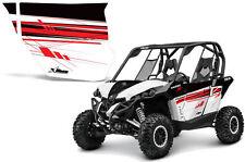 AMR Racing Can-Am Commander/Mave UTV Door Graphics Wrap for UTV Inc Doors (2) WR