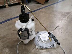 Green Gorilla Commercial Rechargeable Sprayer, 1.5 Gallon