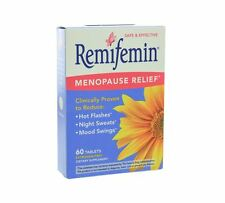 Remifemin Menopause Tablets 60 Tablets