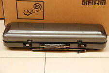 High Quality Violin 4/4 Full Size Composite Carbon Fiber Case Bow Holders