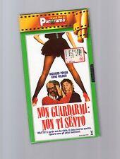 non guardarmi non ti sento   - i grandi film di panorama- VHS