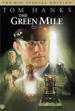The Green Mile (Two-Disc Special Edition) Dvd Charles Gibson(Dir) 1999