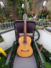 More details for jose ferrer classical guitar 5207