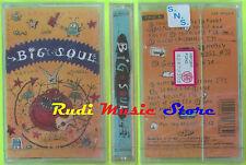 MC BIG SOUL Omonimo Same SIGILLATO SEALED 1995holland SONY 4816364 cd lp dvd vhs