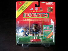 "HERMAN MOORE ""HEADLINERS"" 1998 LTD. ED.  IN THE TRENCHES SERIES FIGURE  ""NIB """