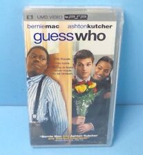 Guess Who (UMD, 2005) for PSP BRAND NEW FACTORY SEALED